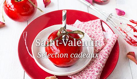 Sélection Saint-Valentin
