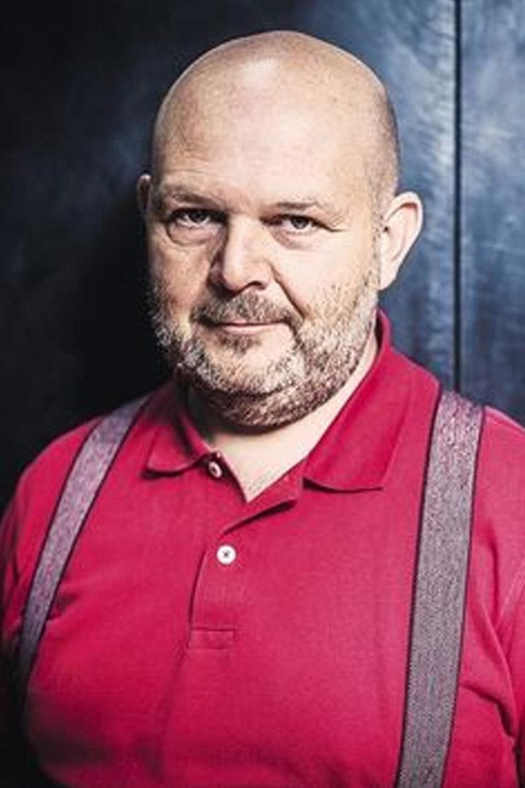 Rencontre avec Marc Brétillot, designer culinaire