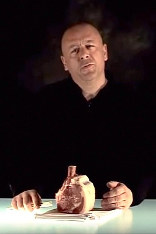 Cuisson de la c te de boeuf avec thierry marx ed lices - Cuisson d une cote de boeuf ...