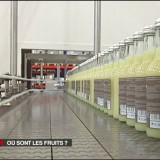 Alain Milliat sur France 2 - Jus et nectars de fruits