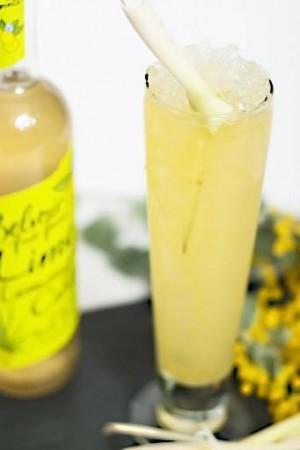 Cocktail : Koh-phi-phi
