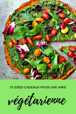 9 idées de cadeaux pour une amie végétarienne