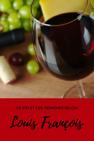 Le vin et les terroirs selon Louis François