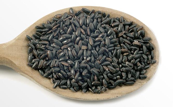 riz-noir