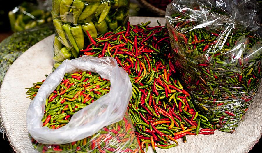 Tout Savoir Sur La Cuisine Thailandaise Edelices