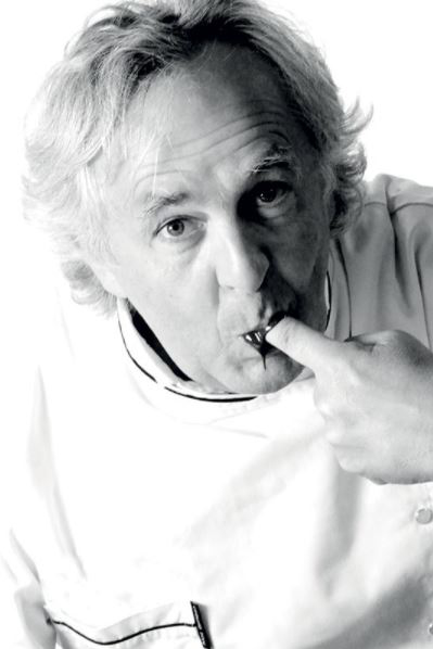 Daniel Mercier : un maître chocolatier engagé