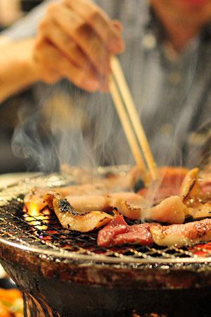 Tout savoir sur le barbecue japonais