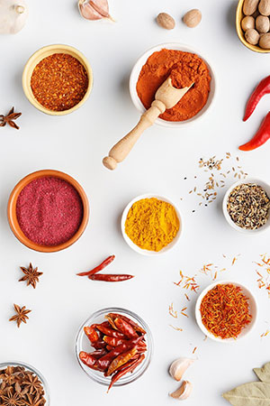 5 conseils pour bien cuisiner le piment
