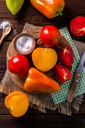 Comment cuisiner les légumes d'été ?