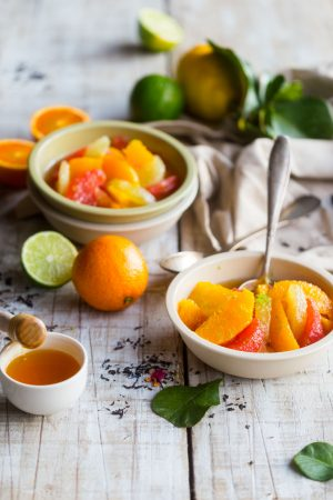 5 desserts indispensables de l'été