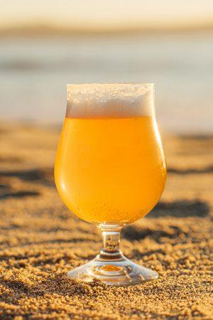 4 recettes à base de bière pour cet été