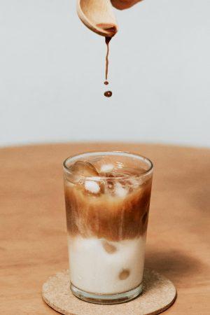 Comment aromatiser son café glacé ?