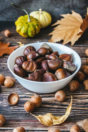 5 façons d'utiliser la crème de marrons